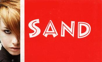 sand parrucchieri