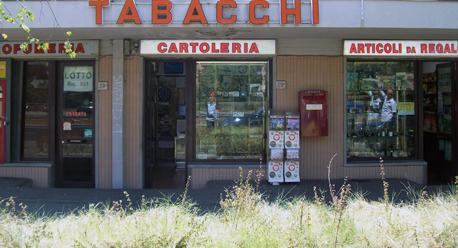 Ricevitoria Tabacchi