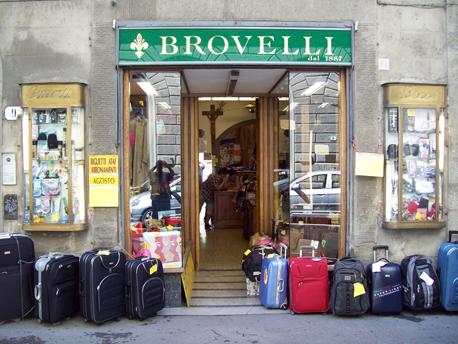 Pelletterie Brovelli