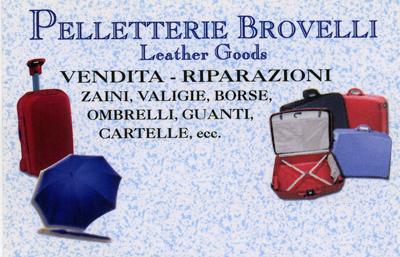 pelletteria Brovelli