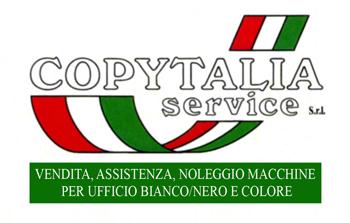 copytalia service