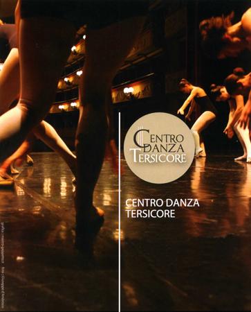 centro danza tersicore