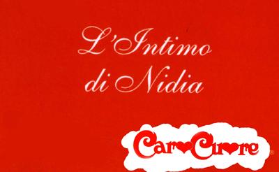 L'intimo di Nidia