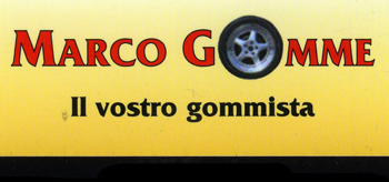 marco gomme
