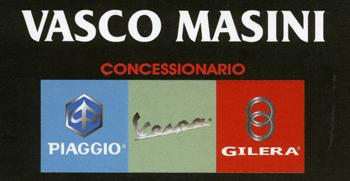 concessionario Masini