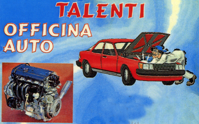 officina talenti