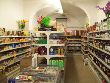 supermercato della fortuna