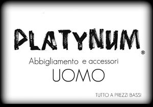 platynum ABBIGLIAMENTO UOMO