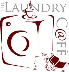 laundry café