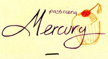 Pasticceria Mercury