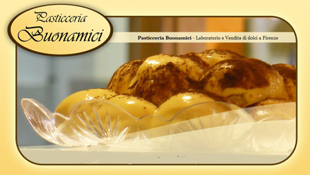 pasticceria buonamici