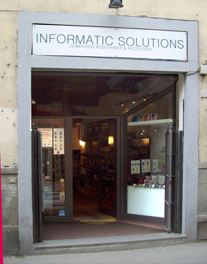 informatic solutions