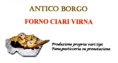 Antico Borgo Forno Ciari Virna