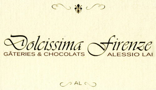 DOLCISSIMA FIRENZE Gateries & Chocolats