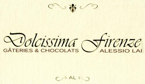 DOLCISSIMA FIRENZE Gateries & Chocolats