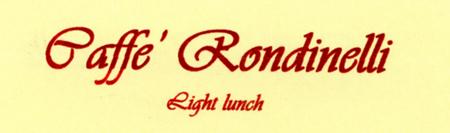 Caffè Rondinelli