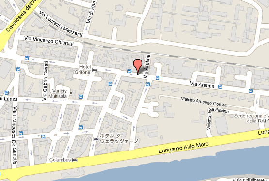 mappa_la_pentola
