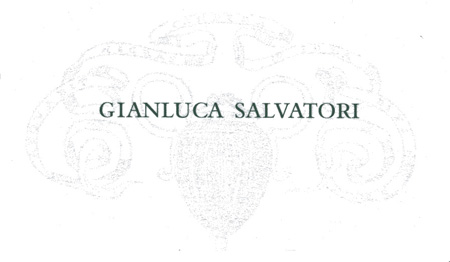 GIANLUCA SALVATORI Antichità