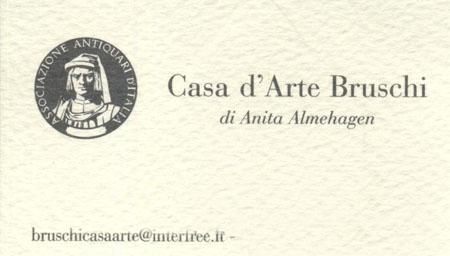 Casa d'Arte Bruschi