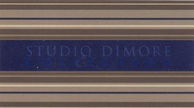 Studio Dimore Collection