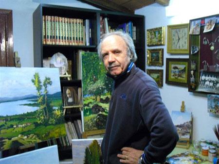 Gino Franci Atelier