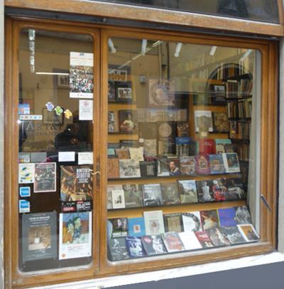 ART e  LIBRI Libreria Internazionale