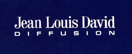 JEAN LOUIS DAVID Diffusion - Parrucchieri