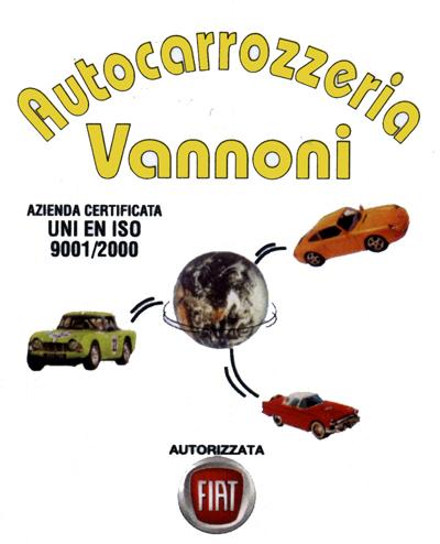Autocarrozzeria Vannoni