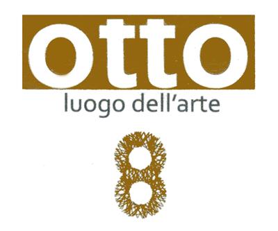 OTTO Luogo dell'arte di Olivia Toscani Rucellai- art director Mauro Lovi