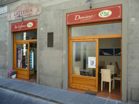 BAR Caffetteria DAMIANO