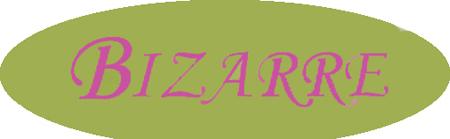 BIZARRE Cartoleria Casalinghi