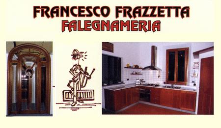 Francesco Frazzetta FALEGNAMERIA