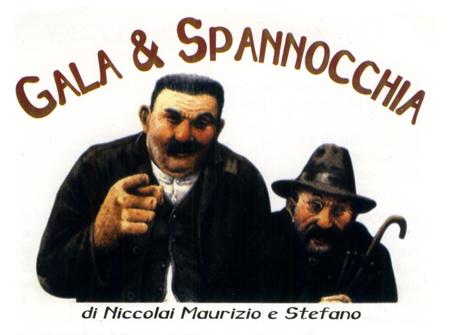Gala & Spannocchia