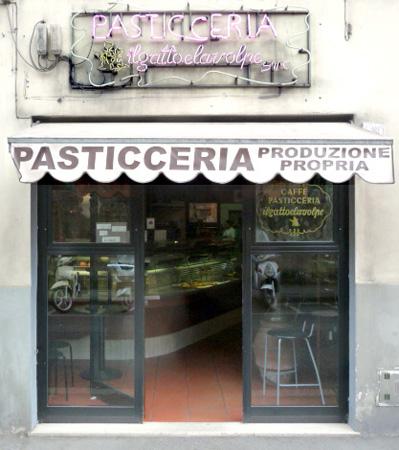 Bar Pasticceria  IL GATTO E LA VOLPE