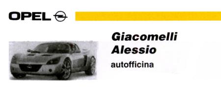 Autofficina Giacomelli Alessio