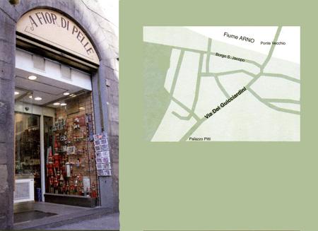 A FIOR DI PELLE - Pinocchio store