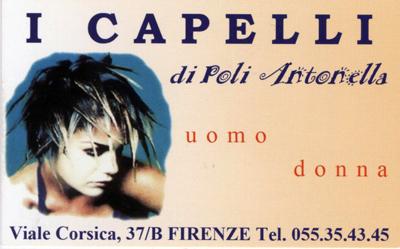I CAPELLI di Poli Antonella Parrucchiera