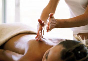 Massaggi rilassanti a 4 mani