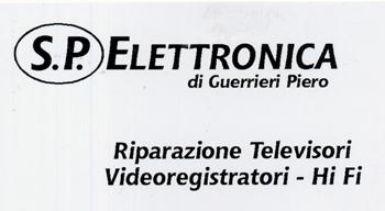 s.p. elettronica