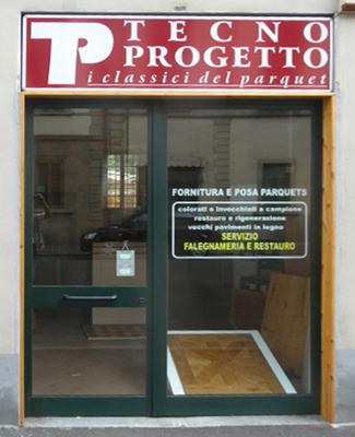 TecnoProgetto Forniture Parquets