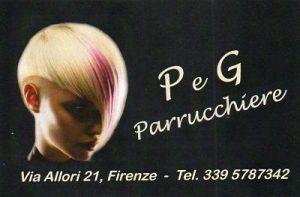 P e G Parrucchiere