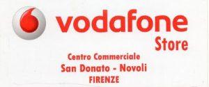 Vodafone San Donato