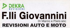 Autofficina F.lli Giovannini