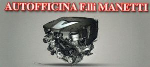 Autofficina F.lli Manetti