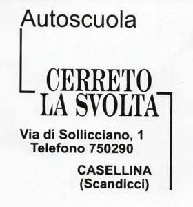 Autoscuola Cerreto
